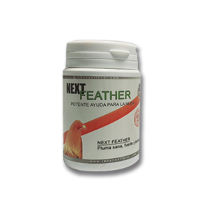 next feather vitaminas para la muda gallos de pelea