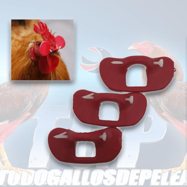 accesorios gallos de pelea