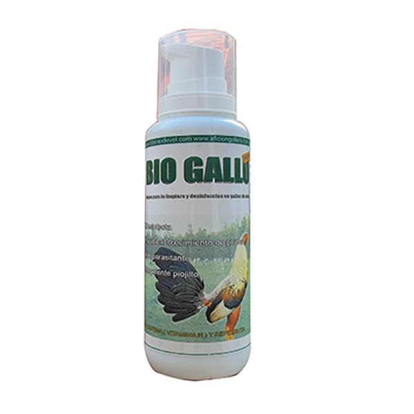 biogallo gallos de pelea